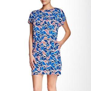 Diane Von Furstenburg DVF Harriet Dress P/Small